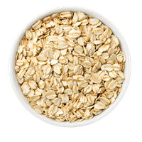 Ground Oats
