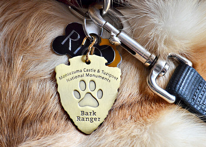 My Dog is a B.A.R.K. Ranger – Yours Can Be Too!