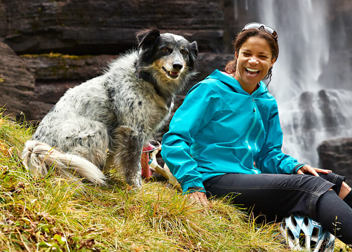 Top 5 Reasons to Get Outdoors With Your Dog