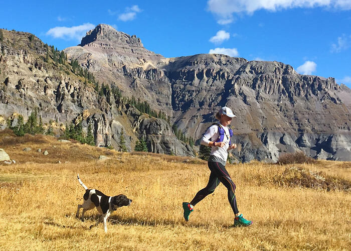 4 Steps to Start Running with Your Dog