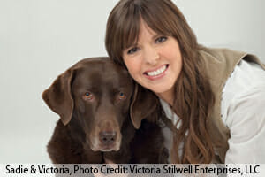 Thinking Positively About Dog Training with Victoria Stilwell